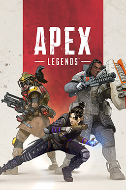 Макросы для Apex Legends